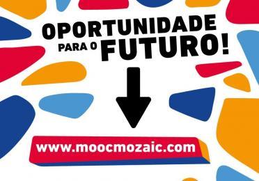 MOOC Mozaic