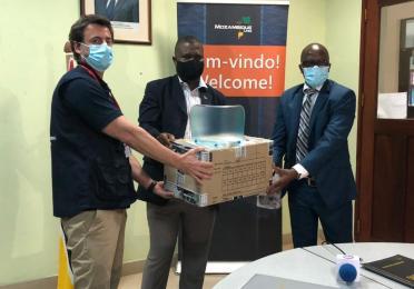Projecto Mozambique LNG apoia iniciativa de prevenção contra a malária em Cabo Delgado