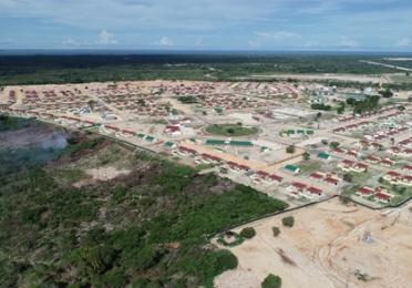 Vila de Quitunda