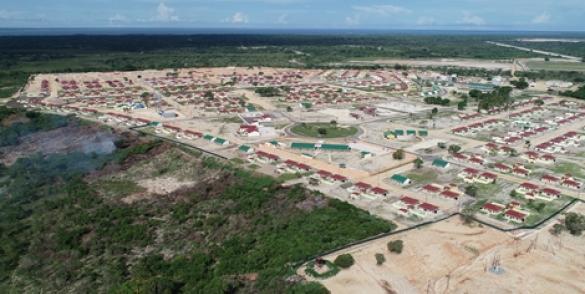 Quitunda Village